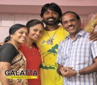 Idharkuthane Aasaipattai Balakumara completes 50 days!