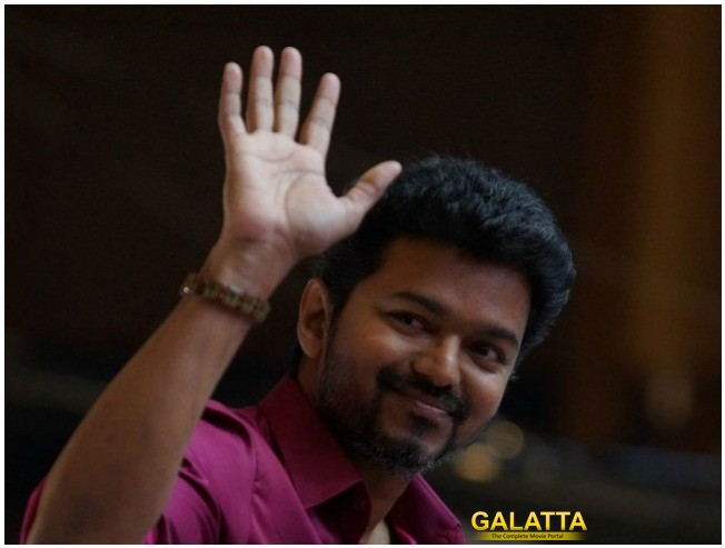 Vijay Thalapathy 62 Shooting Taking Place At OMR Stretch In Chennai