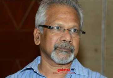 பொன்னியின் செல்வன் படப்பிடிப்பு குறித்த தகவல் !- Latest Tamil Cinema News