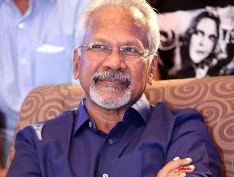 Mani Ratnam Ponniyin Selvan Title Font releasing on January 2 - Tamil Movie Cinema News