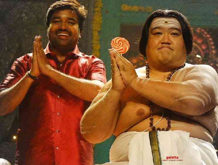 Mirchi Shiva Sumo will not release for Pongal 2020 postponed - Tamil Movie Cinema News
