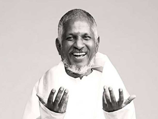 Ilayaraja announces to provide funds for South Indian Cine Musicians Association building construction
