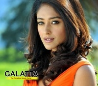 Ileana on her debut project Devdas