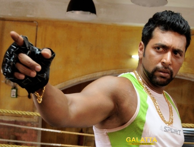 Bhooloham Gets a Release Date
