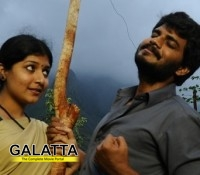 Actor Muraliram is excited about Thoppi