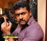 Suriya to play a Gangster role?