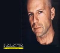 Bruce Willis likes getting punched