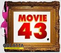 Movie 43 is under attack?