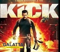 Brand New posters of Kick