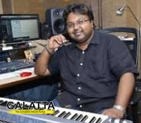 Imman's long time dream comes true!
