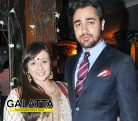 Imran rejects films for his baby!