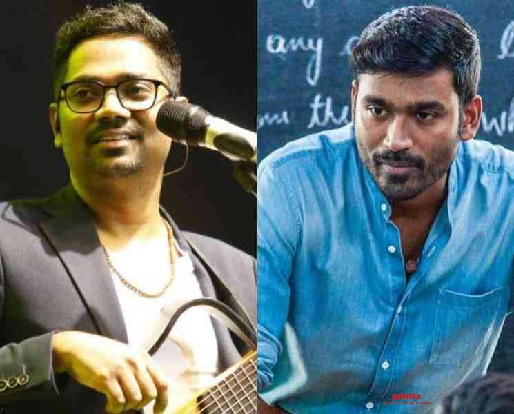 உலகத்தரம் வாய்ந்த இசை ! இசையமைப்பாளர் ஷான் ரோல்டனை பாராட்டிய தனுஷ்- Latest Tamil Cinema News