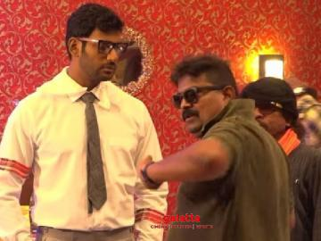 Mysskin Vishal Thupparivalan 2 begins in Bristol today - Tamil Movie Cinema News