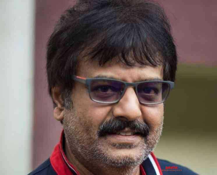 லாரி ஓட்டுனர்களை சர்ப்ரைஸ் செய்த விவேக் !- Tamil Movies News