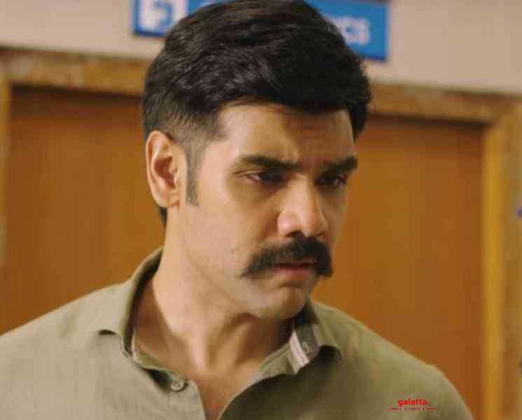 வால்டர் கேரக்டர் உருவான விதம் குறித்து சிபிராஜ் வெளிப்படை !- Tamil Movies News