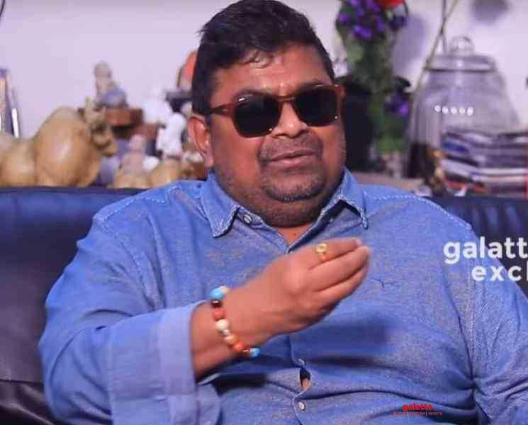 சைக்கோ உருவான விதம் குறித்து மிஸ்கின் வெளிப்படை !- Tamil Movies News