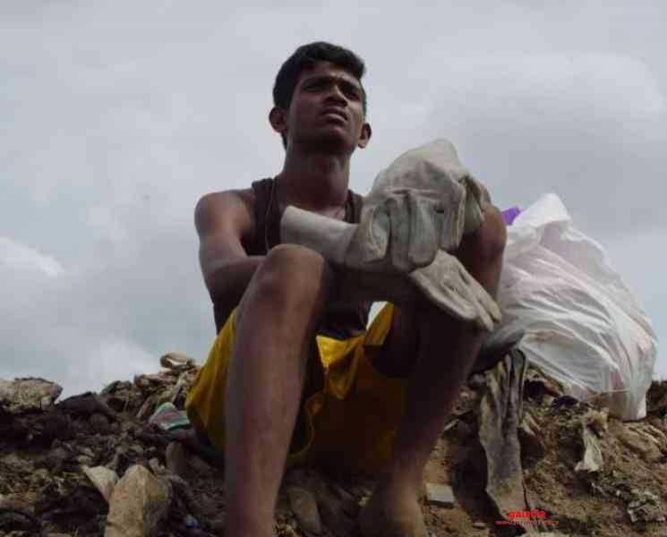 சில்லுக்கருப்பட்டி படத்தின் நீக்கப்பட்ட காட்சி இதோ !- Latest Tamil Cinema News
