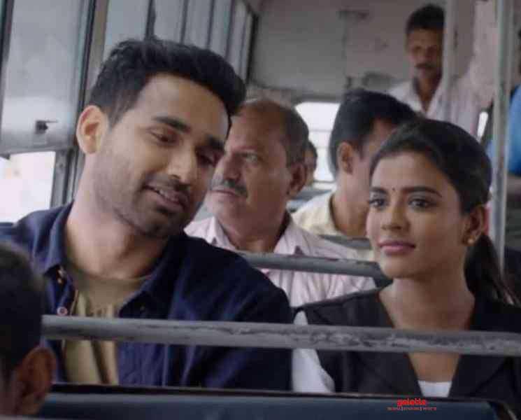வானம் கொட்டட்டும் படத்தின் ஈஸி கம் ஈஸி கோ பாடல் வீடியோ வெளியானது- Latest Tamil Cinema News