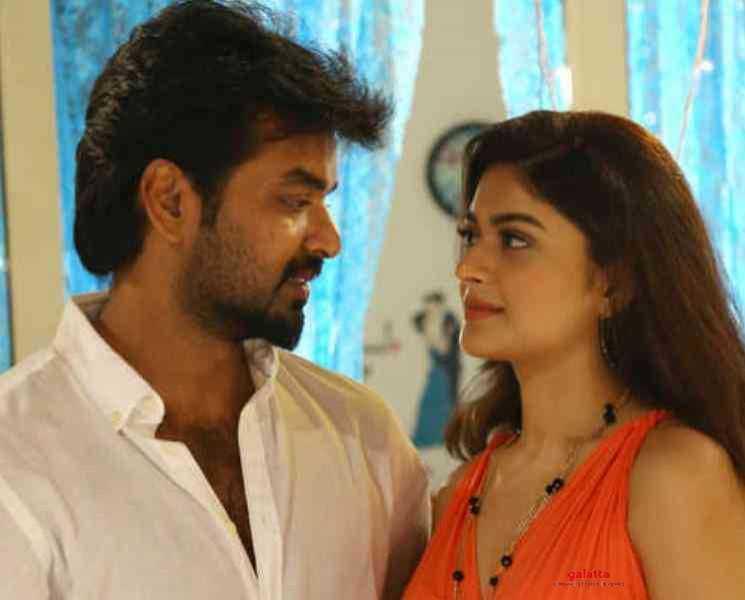 கேப்மாரி படத்தின் இப்படி ஓர் இன்பம் பாடல் வீடியோ- Latest Tamil Cinema News