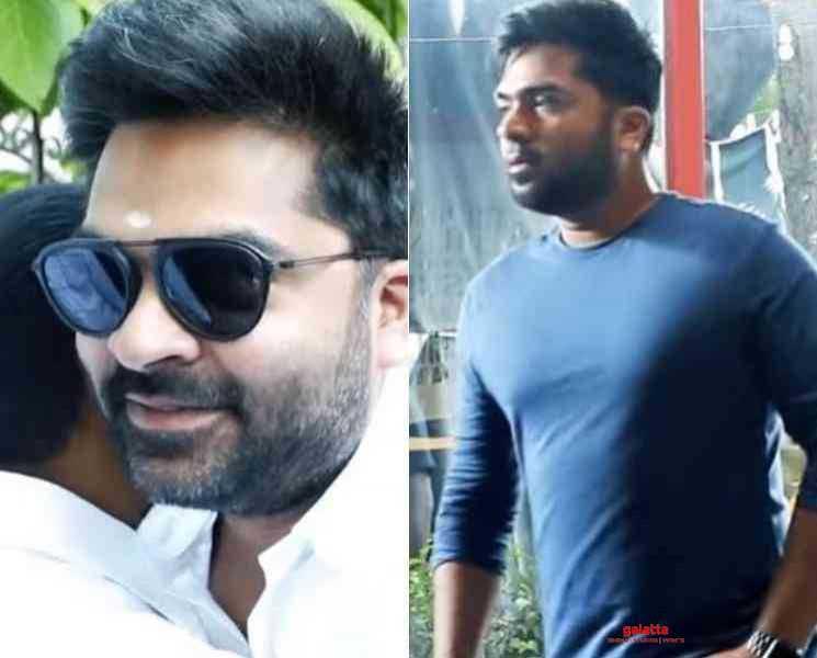 STR-ன் முதல் நாள் மாநாடு படப்பிடிப்பு ! வீடியோ உள்ளே - Latest Tamil Cinema News