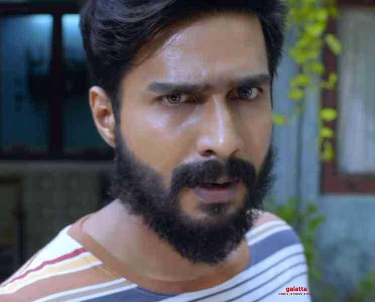 விஷ்ணு விஷாலின் FIR படத்தின் பாடல் அப்டேட் !- Tamil Movies News