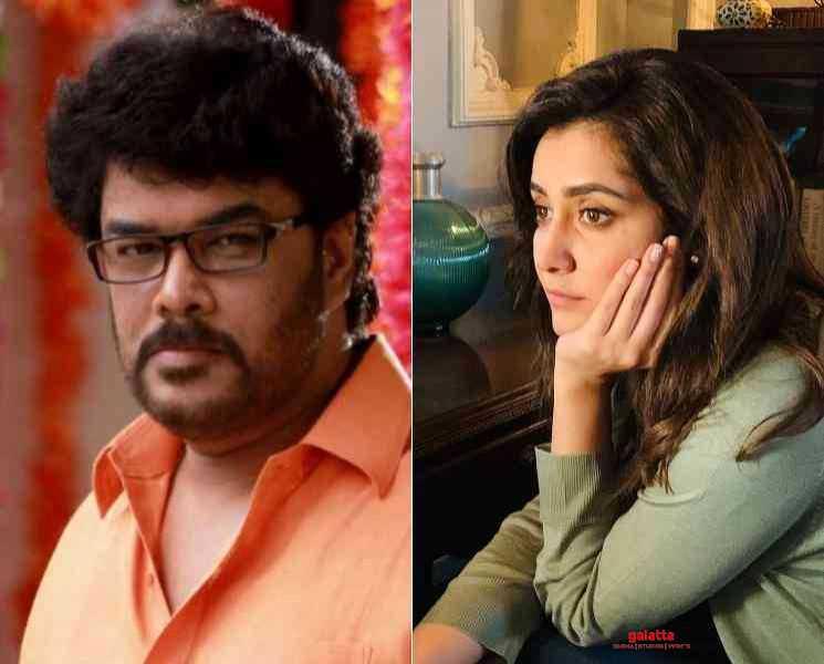 அரண்மனை 3 படப்பிடிப்பு குறித்த சிறப்பு தகவல் !- Latest Tamil Cinema News