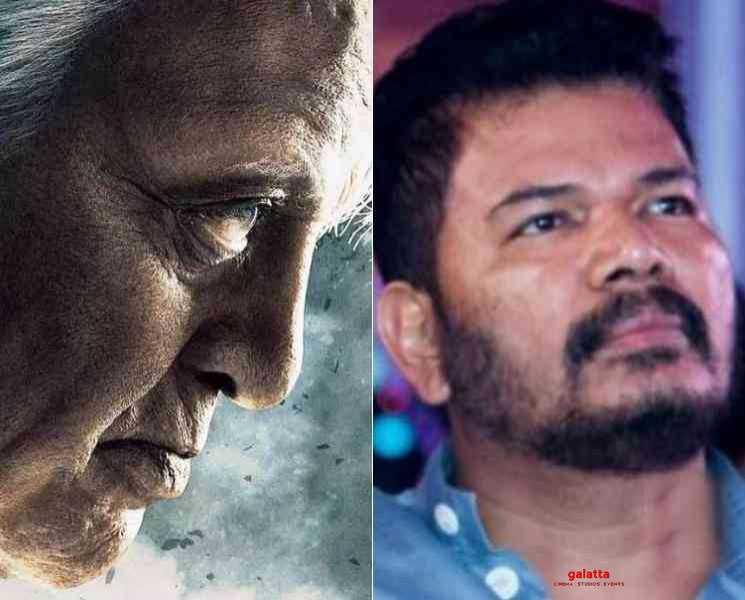 இந்தியன் 2 படப்பிடிப்பு விபத்திலிருந்து இன்னும் மீளவில்லை - இயக்குனர் ஷங்கர் !- Latest Tamil Cinema News