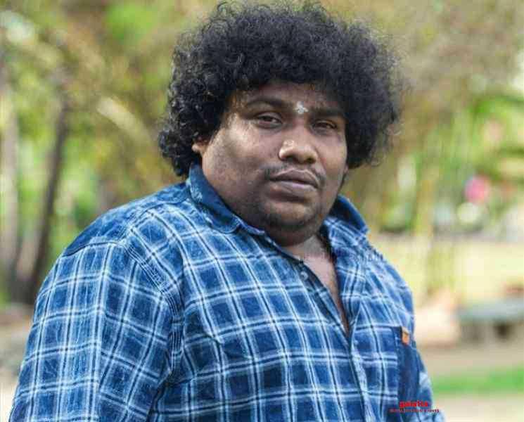 ஊரடங்கு உத்தரவை மதித்து நடக்க வேண்டும் ! யோகிபாபு வெளியிட்ட வீடியோ- Tamil Movies News