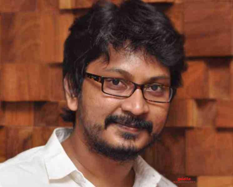 இயக்குனர் விஷ்ணு வர்தன் பெயரில் உலா வந்த ஃபேக் அக்கவுன்ட் !- Tamil Movies News