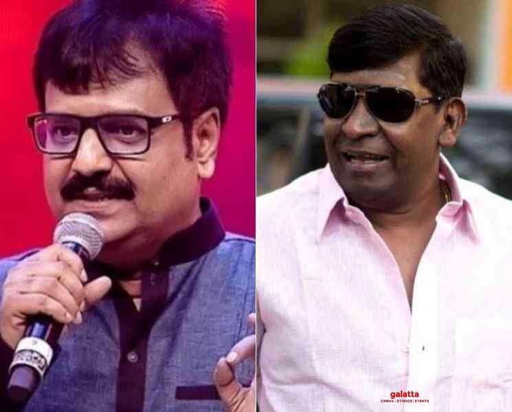 மீம் கிரியேட்டர்க்கு பெரும் தாக்கத்தை ஏற்படுத்தியவர் வடிவேலு ! விவேக் புகழாரம்- Tamil Movies News