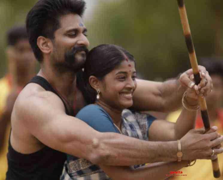 திரௌபதி படத்தின் குக்கு பாடல் வீடியோ வெளியானது- Latest Tamil Cinema News