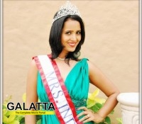 Shilpa Bhagat to represent India at Mrs. World 2013