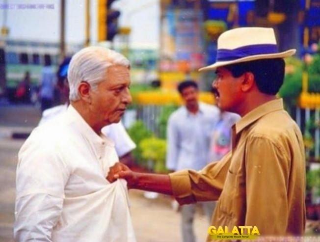 Rajinikanth Was The First Option For Indian 2 Shankar Kamal Haasan