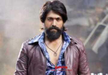 கே.ஜி.எஃப் படத்தின் அசத்தல் அப்டேட் !- Latest Tamil Cinema News