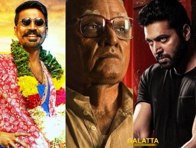 List Of Movies Releasing On December 21 And 20 Big Clash Tamil Movies