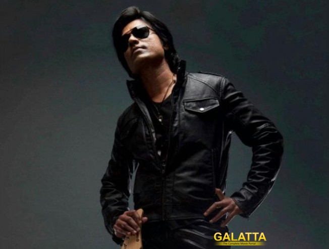 SJ Suryah is Selva's Hero