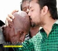 Rajendran will make a MARK in Ivanukku Thanila Gandam
