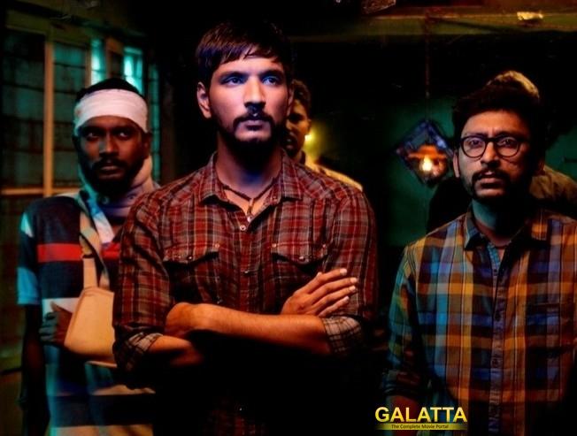 Ivan Thanthiran - A Hit for Dhananjayan and Director Kannan