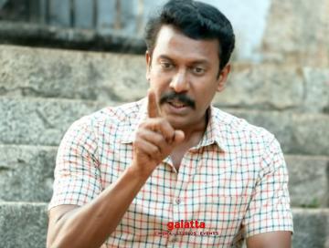 Samuthirakani Adutha Saattai Kari Kaadu Dhane Video Song Athulya - Tamil Movie Cinema News