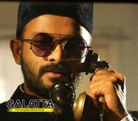 I don't like ClichA©d lead roles: Jayasurya