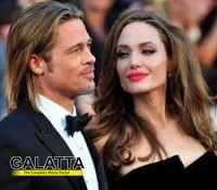 Brangelina sign a wedding pre-nup!