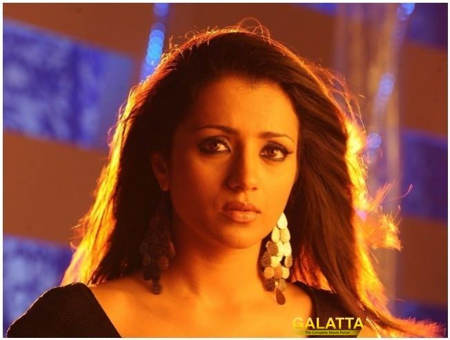 Kutrtappayirchi Trisha Character Based On Private Detective Rajani Pandit