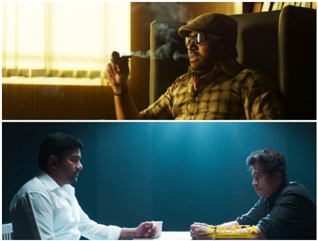 Tamizh Padam 2.0 Teaser Gets New Changes