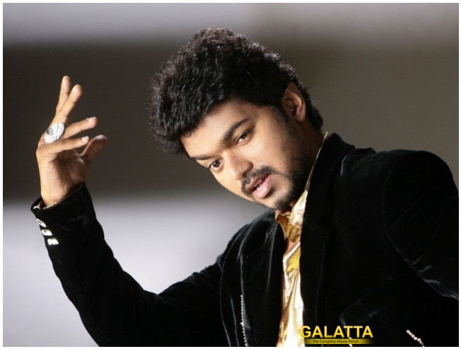 Vijay Likely To Sing A Song For A R Rahman In Thalapathy 62