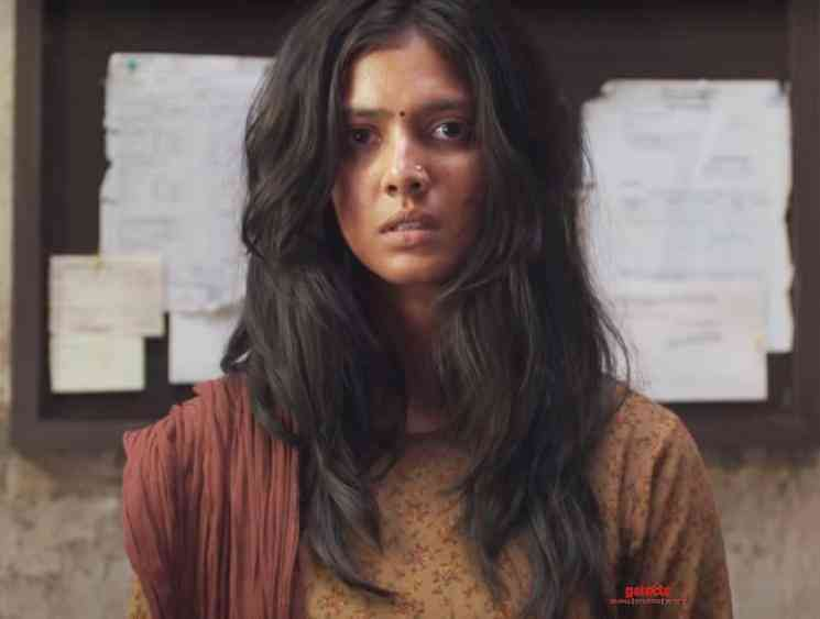 Malavika Mohanan statement on her real life racism experience - Tamil Movie Cinema News