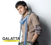 Jaccky Bhagnani's first love: 'Char Baj Gaye'!