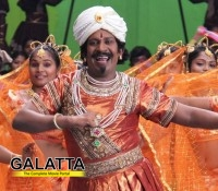 First look of Jagajala Pujabala Tenaliraman unveiled!