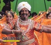Jagajala Pujabala Tenaliraman shoot completed!