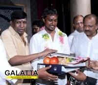 Jagajjala Pujabala Tenaliraman movie launched