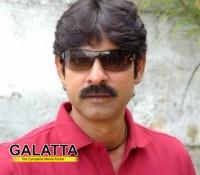 Jagapathi Babu joins Bachchan sets